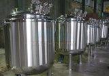 Réservoir de mélange magnétique pharmaceutique avec le mélangeur magnétique inférieur (ACE-JBG-A7)