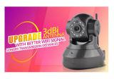Pequeña cámara sin hilos registrable vendedora caliente