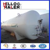 30m3 - 100m3によって溶かされる低温学の液化天然ガスの貯蔵タンク