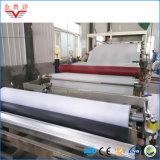 Het blootgestelde Waterdichte Membraan van pvc, het Waterdicht makende Membraan Van uitstekende kwaliteit van pvc