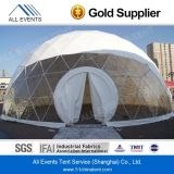 Dome luxuoso Tent para Party e Wedding Ceremony