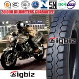 Langlebiges Gut ermüdet den 4.50-12 Motorrad-Reifen für Roller