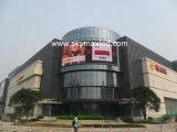 Pantalla profesional cuadrada grande del surtidor LED de F10 Skymax China con la ISO de la UL RoHS de la FCC del Ce