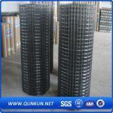 Treillis métallique soudé galvanisé en gros de la Chine pour la construction (WWM)
