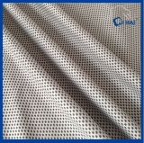Охлаждая полотенце ткани замши льда (QHS22098)
