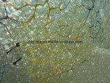 Het Decoratieve Glas van de levering, het Glas van de Bloem van het Ijs, het Glas van de Behandeling Icid