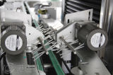 Fabricante automático da máquina de etiquetas da luva do Shrink da garantia global