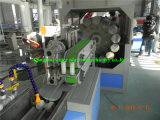 PVC Braided Fiber Reinforced Hose Extrusion Line