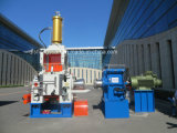 Interner Gummimischer maschinell hergestellt Mischer-Maschinerie in der China-Banbury