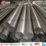 ASTM A312 Tp321の継ぎ目が無いステンレス鋼の管