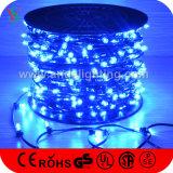 DC12V laag Voltage 100m de Lichten van de Klem van Kerstmis 1000LEDs voor de Decoratie van de Boom