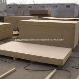 1220 * 2440mm Raw MDF (MDF liso) para móveis
