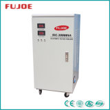 Трансформатор напряжения тока регулятора напряжения тока стабилизатора напряжения тока AC 30kVA SVC цифров полноавтоматический