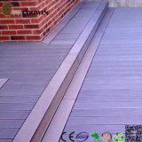 Garten verwendeter Decarative hölzerner Bodenbelag