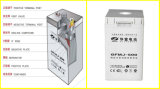 batterie d'acide de plomb exempte d'entretien d'utilisation de la centrale 2V400 électrique