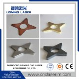 Tagliatrice del laser del metallo della fibra di CNC Lm4020A3 con la Tabella di scambio