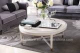現代ホーム家具の木製のコーヒーテーブル