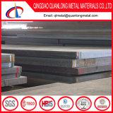 Chapa de aço laminada a alta temperatura de resistência de desgaste Nm400 duro