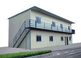 Casa modular de la alta calidad de la casa prefabricada