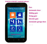 GSM Remote Controller per Automatic Door Opener (GSM-KEY-DC)