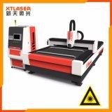 Mini prezzo diretto in pieno chiuso del fornitore 500W 750W della tagliatrice del laser della fibra