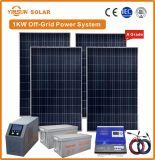 WegRasterfeld 1000W SolarStromnetz für Hauptsonnenenergie PV-System