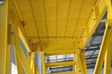 FRP Structurele Profielen met hoge weerstand, Profielen FRP/GRP/Fibreglass Pultruded
