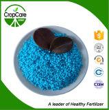 Fertilizante granulado do composto NPK da alta qualidade