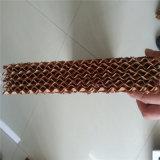 Almofada refrigerar evaporativo com a certificação do GV usada no verão