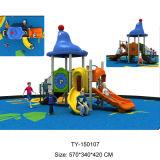 Campo de jogos ao ar livre do projeto novo para as crianças (TY-150105)