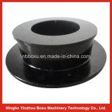 Aluminiumdistanzscheiben-Präzision CNC maschinelle Bearbeitung