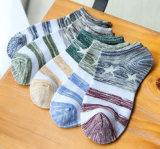 Fabrik-Socken dünne Baumwollstern-ethnische Wind-gute Qualitätsform-der heißen Verkaufs-Männer