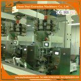 2D y 3D Food Machine Snack Extrusora Snack Pellet Línea de producción con máquina de embalaje