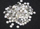 Bergkristal van de Moeilijke situatie van het kristal het Witte niet Hete