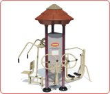 세륨 Approved Outdoor Fitness Equipment (2234E)