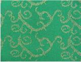 Doppia moquette non tessuta del jacquard della moquette di Exhibitioni