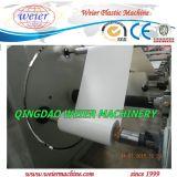 Пластичная машина завода изготовления кольцеваний края PVC