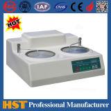 Máquina de pulido del control manual y pulidora metalográfica con la velocidad de Stepless