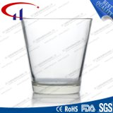 Glasbier-Becher der Qualitäts-450ml (CHM8006)
