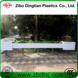 Tarjeta material de la espuma de la construcción del PVC del PVC