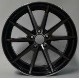 18, оправа колеса сплава конструкции Vossen 19 дюймов алюминиевая для пассажирских автомобилей