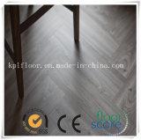Azulejos de suelo antirresbaladizos del PVC