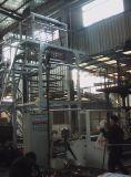 PET Sj-A50 Film-Strangpresßling-Maschine