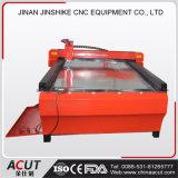 Cortadora del CNC del plasma y de la llama de la estructura de acero