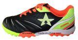 子供のフットボールのサッカーの靴(415-6623)