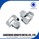 Metal personalizado da elevada precisão que carimba as peças, carimbando a parte