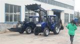Ce Standard 4WD 50HP China Tractors voor Sale