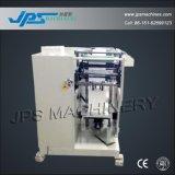 Taglierina di perforazione del rullo del contrassegno di Jps-320zd & macchina automatiche del dispositivo di piegatura