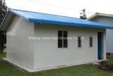 Casa del acero de /Mobile/Prefab/Prefabricated del bajo costo