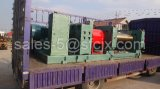 Compound en caoutchouc Mixing Mill avec Stock Blender, Rubber Mixing Mill